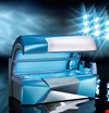 High Pressure Tanning Beds